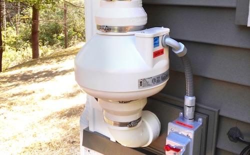 Radon Services